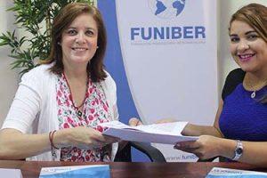 FUNIBER et le CSHM signent un accord de collaboration en République dominicaine