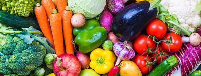 L'Association américaine de nutrition et de diététique confirme que les régimes végétariens sont sains