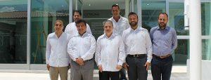 Le nouveau bâtiment du CITTECAM à Campeche (Mexique) a été inauguré