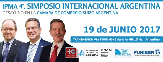 Symposium International Management 2017 sera retransmis en streaming