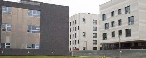 FUNIBER octroie des bourses aux étudiants d'UNEATLÁNTICO pour se loger dans les résidences de l'Université à Santander.